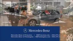 MercedesFallEvent Mercedes Benz of Princeton Fall Event