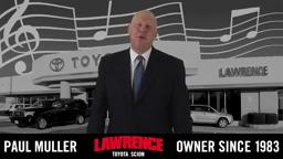 Lawrence Toyota Team Toyota Lawrenceville NJ