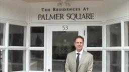 ‪Palmer Square Residences, Welcome.‬