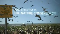 NatureConservancy Eno Terra Finalist for Sustainable award