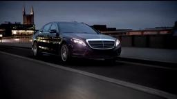 'Control' S-Class 2014 Mercedes Benz of Princeton
