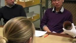 Teaching/w/Museum Objects Princeton University