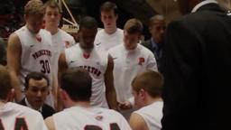 Men'sB-BallOpener Princeton Men's Basketball 2013