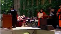 MerylStreep'09 Princeton Honorary Doctorate Princeton 2009