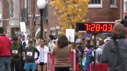 Start PrincetonHalfMarathon by HiTOPS Video 2 11/13