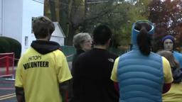 Pre-Start Princeton Half Marathon by HiTOPS 11/13