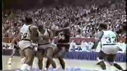 1985 NCAA Championship Villanova vs.Georgetown