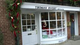 HolidayChocolates Thomas Sweet Princeton NJ Holiday 2013
