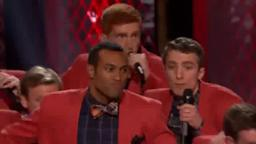 NBC TV Sing-Off Princeton Footnotes