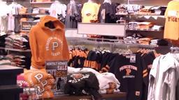 PU Store Shopping Holidays Princeton University Store Princeton NJ