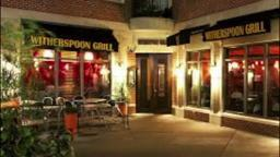 HolidayWitherspoon Witherspoon Grill Holidays Princeton