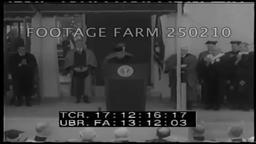 1966 LBJ atPrinceton