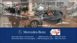 Winter Event 2013 Mercedes-Benz of Princeton