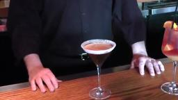 5FabHolidayDrinks!  Tony of Mediterra Princeton Recipes