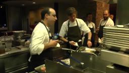 Multi-ChefSensational Collaborative Dinner 2013 at elements Princeton
