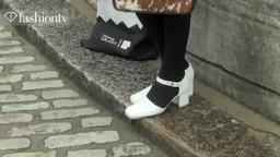 Fashion Trends early 2014 London