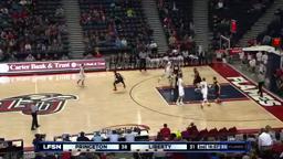 Princeton/Liberty Princeton basketball