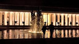 PrincetonAtNight Princeton University
