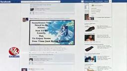 FacebookTrendingDown Princeton University study