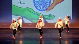 Nrityakala Dance Academy: Naach Mayuri Competition-2014