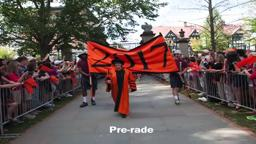 Alums of Princeton Gather