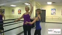 Ballet Physique, Princeton. Forrestal Village