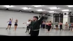 PrincetonBallet Princeton University Ballet