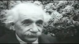 EinsteinRareFootage Princeton Nj