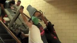 Stephen's Fitness Center Princeton University.