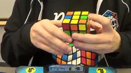 3x3: 13.37 average (Princeton Winter 2014)