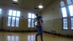 JuggolympicsPrinceton Juggling Club 2014 Juggolympics