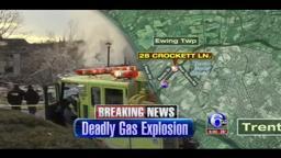 Ewing Explosion March 4 2014