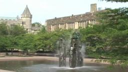GreenTourScudder Fountain Princeton