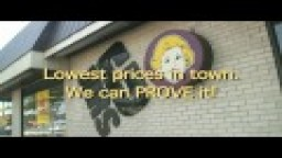 Mrs. G TV & Appliances has the Lowest Prices in Town!