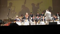 PHS Studio Band Princeton High School Jazz Festival 2014